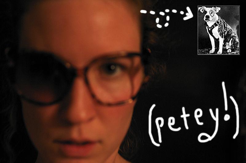 Petey 01